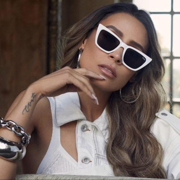 02b586a5eeff0 Quay x Desi Perkins Don t   Me Sunglasses